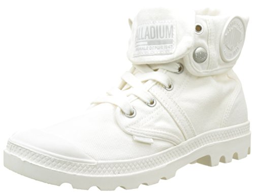 White Woman Baggy marshmallow Boots Stivaletti Palladium Pallabrouse Soft G57 Xaxv1v