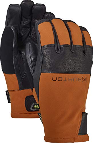 Burton Men's AK Gore-Tex Clutch Glove, Maui Sunset, Large