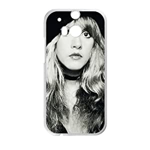 Happy Cool Woman Hot Seller Stylish Hard Case For HTC One M8