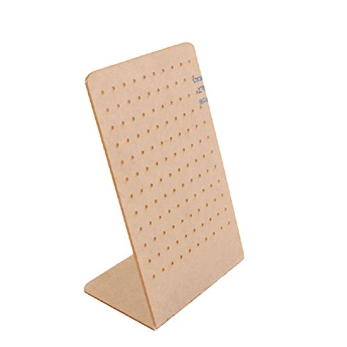 120 Holes Earring Holder Ear Stud Jewelry Stand Display Stand Showcase Rack 09 120 Holes