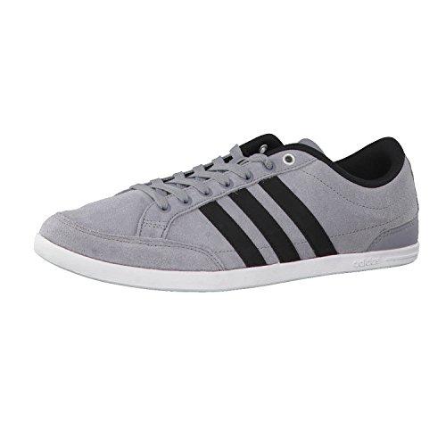 adidas Herren Sneaker CAFLAIRE grey/core black/matte silver 46 2/3