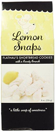 (Flathau s 6846 8 oz Lemon)