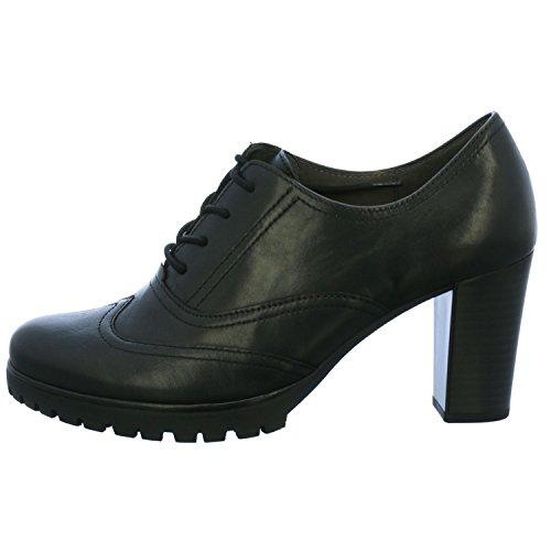 Gabor fahion, 35,250,27 Gabor fashion de tacón negro, negro