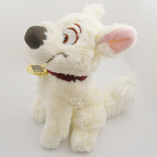 Disney Bolt Lovely Super Dog 10
