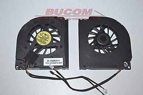 Ventilador de CPU para Acer Aspire Fan 5730 5930 5925 5730 G ...