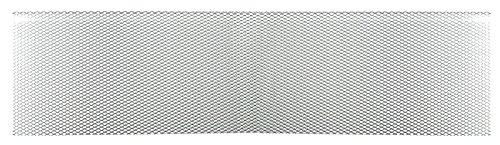 KG Alu Renngitter 130x30cm - universell einsetzbar AD Tuning GmbH /& Co // Farbe: Silber 1m/²=25,38/€