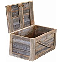 Natural Storage Trunk