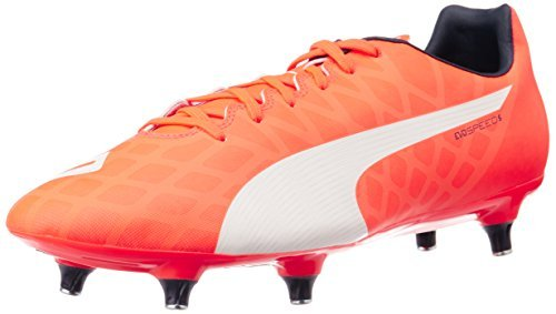 puma-evospeed-54-sg-mens-leather-soccer-boots-cleats-orange-10
