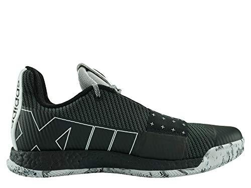 Chaussure 3 1 Homme Basketball Pointure 3 Cosmos 41 Noir James Pour De Harden Adidas Vol HxpqYdYw