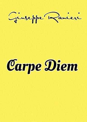 Descargar Libro Carpe Diem Pino Ranieri