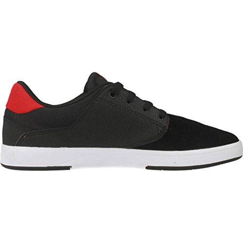 DC Shoes Plaza TC S - Skate Shoes - Skateschuhe - Männer - EU 43 - Schwarz