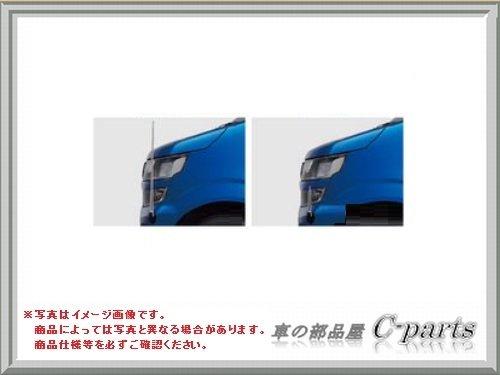 SUZUKI WAGONR スズキ ワゴンR【MH35S MH55S】 コーナーポール【仕様は下記参照】[9911A-63R10] B0783BN487