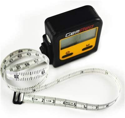 Tape Measure Golden Dragonflies Retractable Measuring Tape