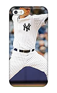 Christine Polywacz's Shop New Style new york yankees MLB Sports & Colleges best iPhone 5/5s cases 2715176K290252263