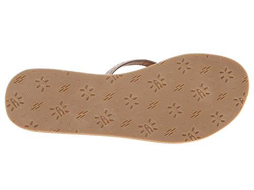O'Neill Ojai River Women's Flip-Flop Sandals Champagne 4e1SX8aSo