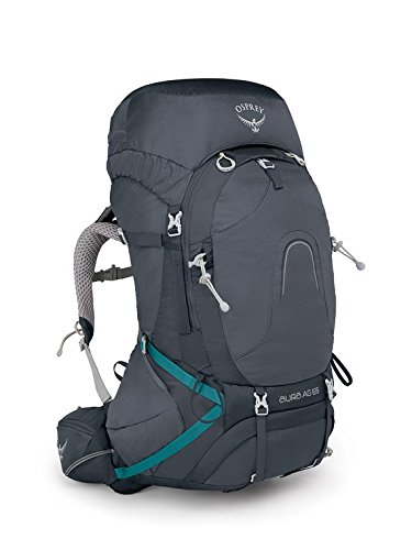 Osprey Packs Aura Ag 65 Women's Backpacking Pack