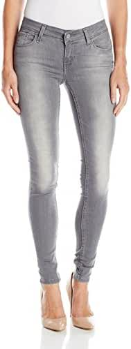 Levi's Women's Super Skinny 535 Jeans