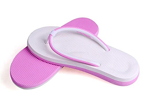 Flip Slim Taglia Pink Unisex Ciabatte E Minetom Flops Da Flat Spiaggia Europe Infradito Schiuma qtX1n14Txw