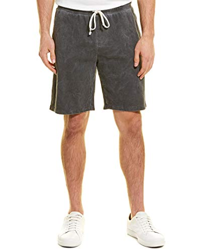 Threads 4 Thought Mens Isaac Terry Short, M, Black