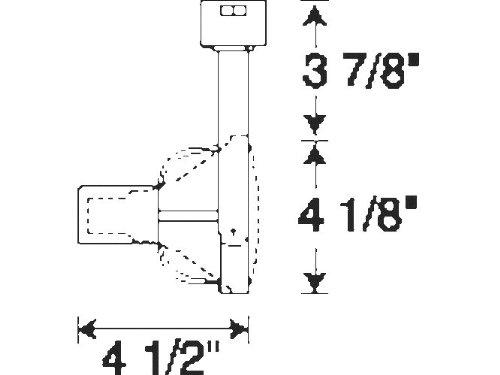Juno Lighting T689WH Trac-Master Front Lamping Gimbal Line Voltage PAR30 Lampholder, White