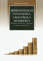 Administracja finansowa i kontrola skarbowa