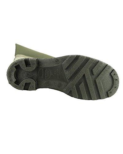 Dunlop Protomastor Watstiefel S5 Grün