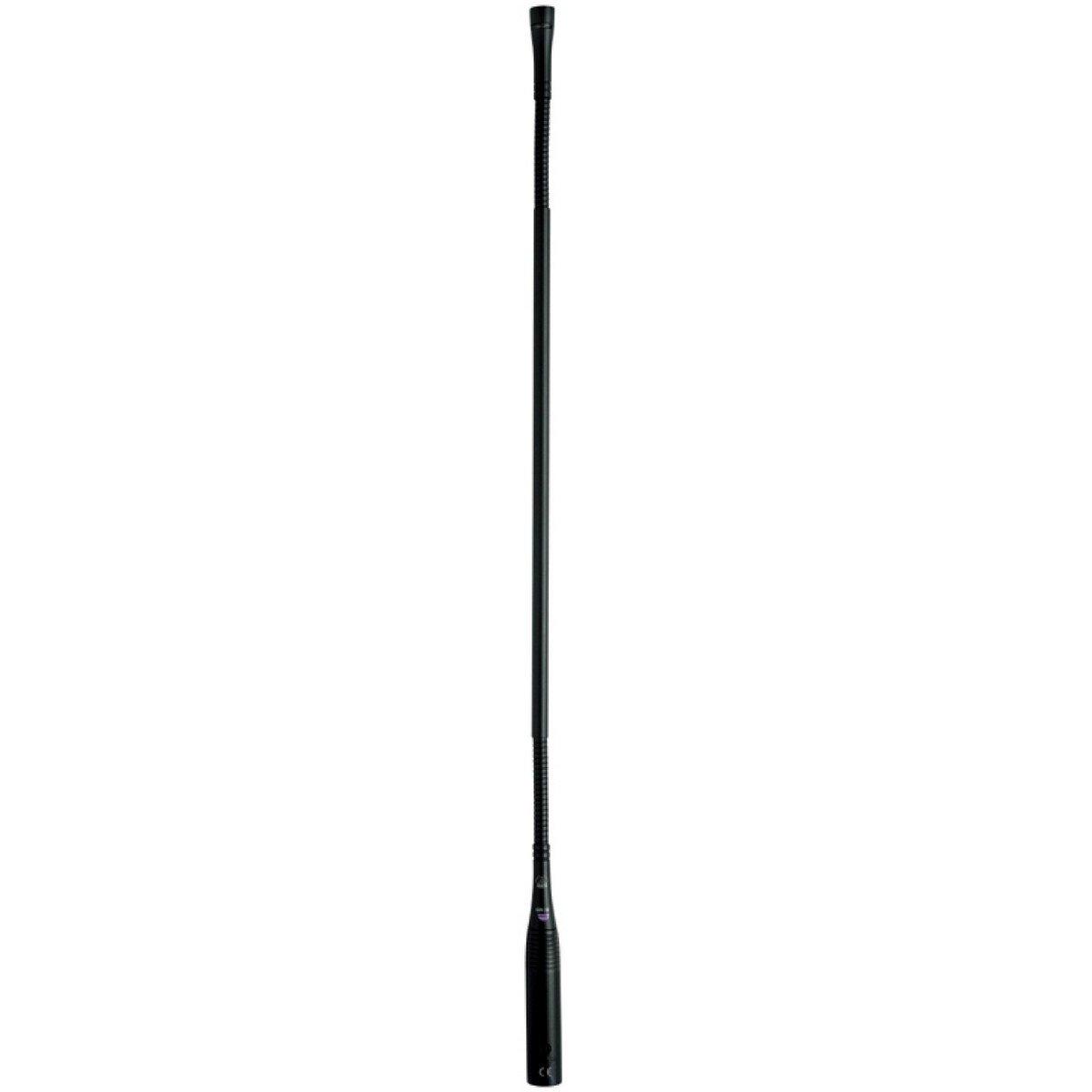 AKG GN50 E incl. DPA   20inch Gooseneck Microphone Module
