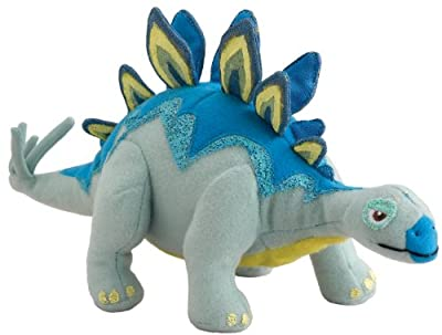 Dinosaur Train - Morris Mini Plush by Rc2