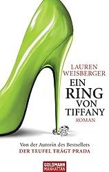 Ein Ring von Tiffany: Roman (German Edition)