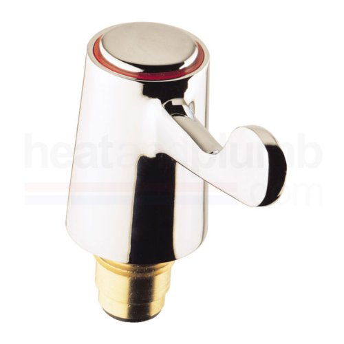 (Bristan Basin Tap Reviver with Lever Handles)