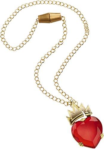 Disguise Evie Descendants Disney Necklace, One Color
