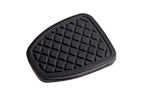 Genuine Subaru 36015GA111 Foot Pad, 1 Pack (Subaru Impreza Rubber)