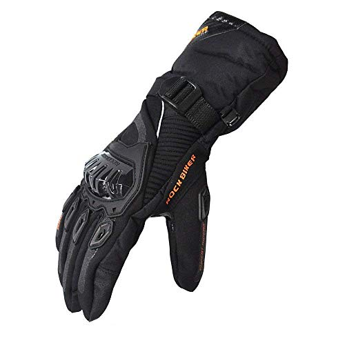 motorcycle cycle gloves - 8