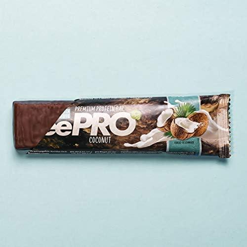 [Gesponsert]Vegane Proteinriegel veePRO | 20 g Eiweiß, 27% Ballaststoffe | Low Carb Eiweißriegel | Gesunder & leckerer Snack...