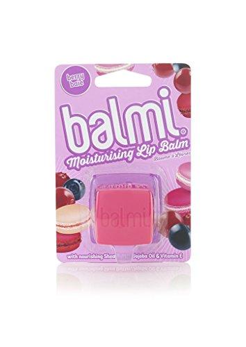 I Love Lip Balm
