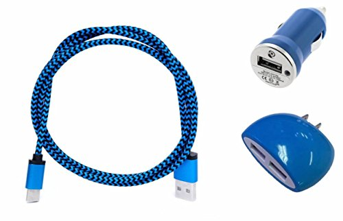 Charging Combo Reversible Cable Charger