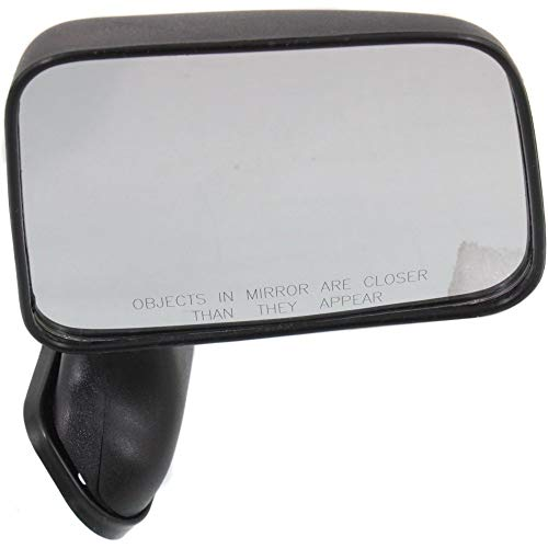 (Kool Vue Manual Mirror For 89-95 Toyota Pickup Passenger Side)