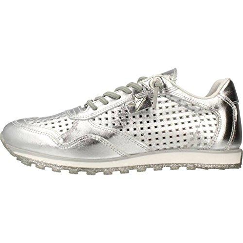 Shoes C848 Sports Women's Cetti Brand Shoes Women's V18 Silver Colour Silver Model Sports Silver qz1wpWv1H