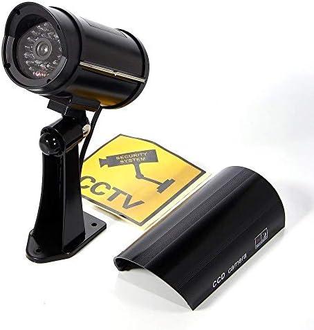 Bg Outdoor Indoor Fake Dummy Imitation Cctv Security Camera Photo