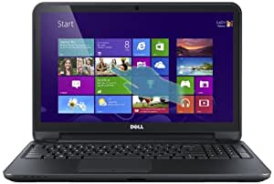 Dell Inspiron 15.6-Inch Touchscreen Laptop (i15RVT-6195BLK) [Discontinued By Manufacturer]