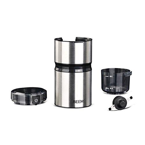 Beem 1210SR 04120 Molinillo de café Acero Fino Edelstahl-Schlagmesser: Amazon.es: Electrónica