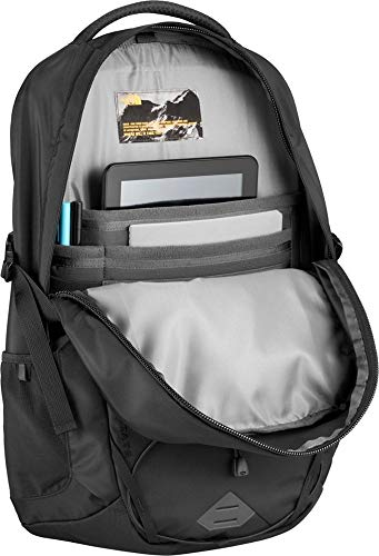 Solid State Laptop Men's Blacktnf The Black BackpackTnf Face North ARc345qLj