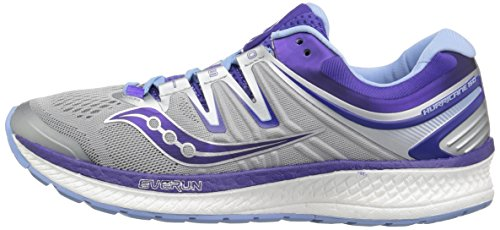 Pictures of Saucony Women's Hurricane ISO 4 Running Shoe US 5