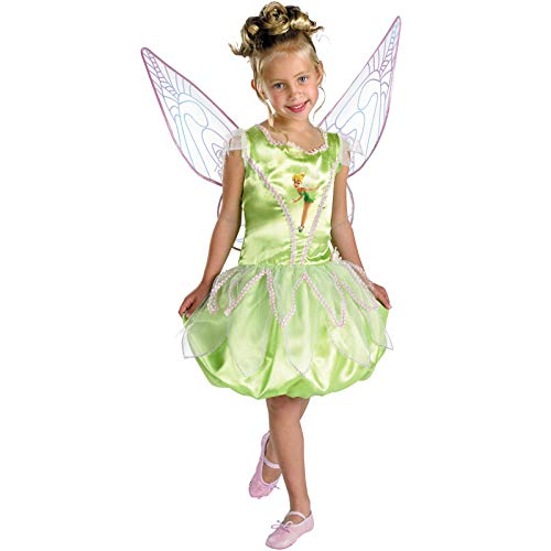 Tinker Bell Costume - Child Costume deluxe