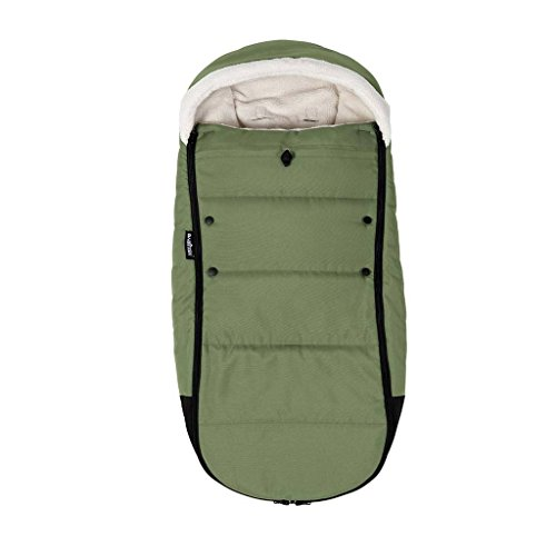 BABYZEN Footmuff - Peppermint by Baby Zen USA