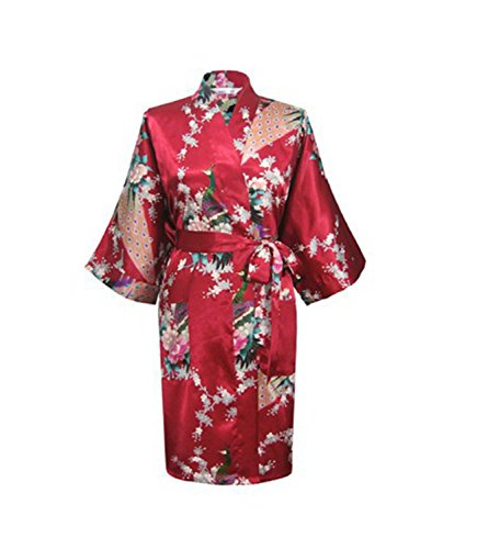 4xl dressing gown - 9