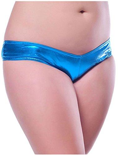 SEVEN STYLE - Corsé - para mujer Azul
