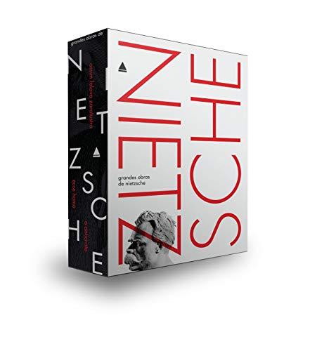 Box Nietsche - Exclusivo Amazon