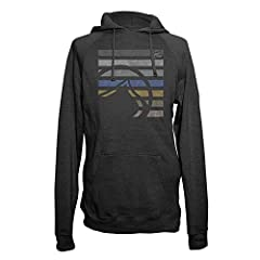 Stay warm on those cooler days in style thanks to this new Valor Fleece from Liquid Force.