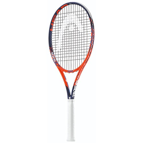 HEAD Graphene Touch Radical MP Tennis Racquet-4 3/8